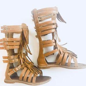 Other - Gladiator Sandals